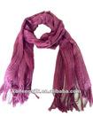 women cotton fashion scarf