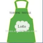 high quality promotion apron for workshop
