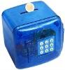 electronic saving box