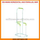 Horizontal Bar & Parallel Bars exercise equipment