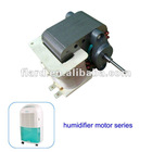 60 series shaded pole motor for humidifier/fan/oven/exhausting fan