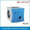 Mini Speaker RX-20