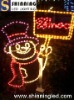 2012 HOT Christmas LED Lighting
