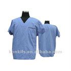 New Styles Hospital Nurse Scrubs Uniform