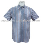 New Style Solid Color Sleeve Business Men's Shirts