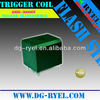 Trigger coil for strobe flash