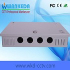 Solution for 12V 15A 18CH cctv /DVR power supply