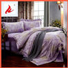 100% Cotton European Style Bed Sheet 4pcs