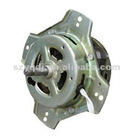 dewatering clothes dryer motor