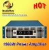 1500watts Power Amplifier