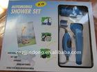 JD style car shower kit 12V