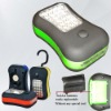 28 LED Work Light with Magnetic and Hook