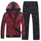 2012 hot sweatsuit for men