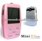 1.3 Mega Portable Digital Camera with TF Card Slot