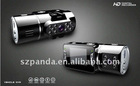 HD 720P NEW Dual Lens Dashboard Car vehicle Camera Video Recorder DVR CAM Car black box