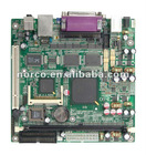 Mini ITX embedded Motherboard