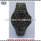 100% natural wooden watch manufacturer BW51