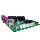 Intel ATOM N270 hp Desktop Motherboard For All Computer Motherboard