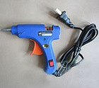 GQ-001 long life low power hot melt glue gun 100-240v 50-60HZ