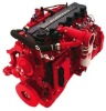 Dongfeng Cummins Electronic Control Engine ISBe Series