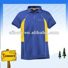 School Sports Uniform - Polos (GAA-202)