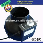 Hot Selling Variable Speed Extractor Fan Blower