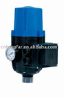 Automatic pressure controller for water pump