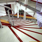 Kaho High quality anti slip glass staris