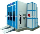 FY-1000 spray booth