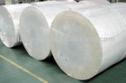 Single Sided and double PE Coated Paper in roll/buyers