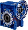 Mechanical Transmission Worm Gear Speed Reducer,Motovario-Like NMRV Series
