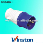 013/023 IP44 Industrial plug