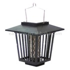 Solar Garden Light with Mosquito Killer