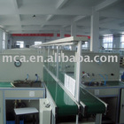 MAC efficient conveyor/Belt convey line