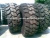 Radial otr tyre for mining equipment