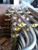 aluminum alloy weldment service