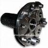 forging auto parts machine parts