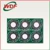 2 Layer PCB, PCB Components