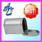 2012 OEM Newest Postal Tin Box , tin boxes for gift ,metal tin box. Coffee Tin Box .