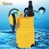 Dirty Water Pump