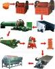 Ore/ Iron Ore Processing Plant