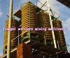 mining equipment spiral chute