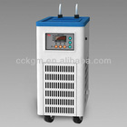 DL-400 small recirculation cooler with 2L rotary evaporator