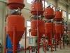 chemical process vessel germfree storage tank