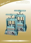 rubber mold vulcanizer ---jewelry making tools & machinery for lost wax casting