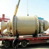 High Efficiency Grinding Ball Mill