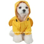 pet raincoat dog raincoat