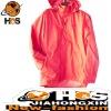 Fancy Outdoor Mens Ski Jacket HSS110432