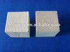 alumina porous ceramic block