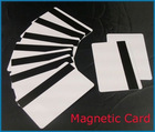 Blank Magnetic Swipe Card